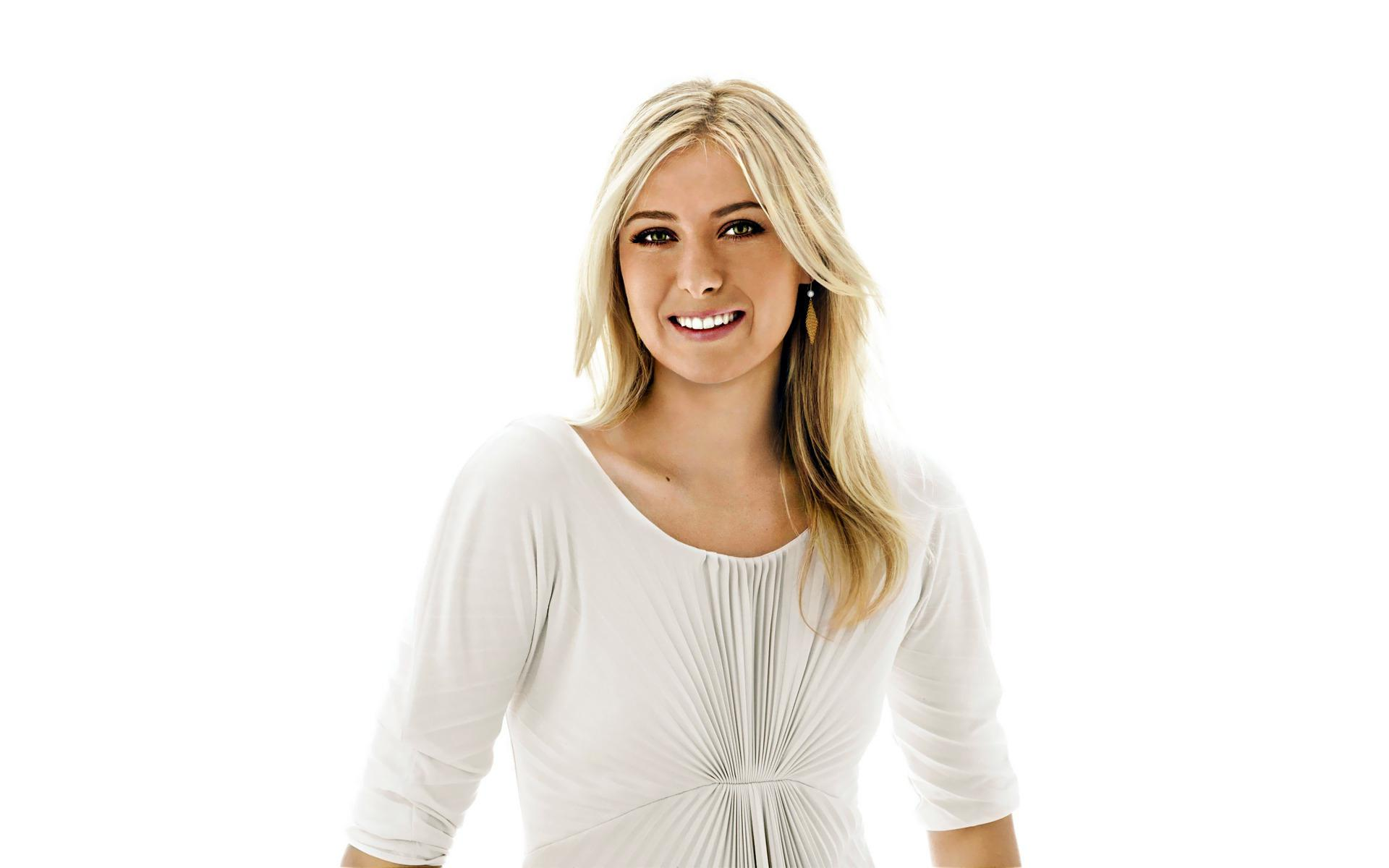 Maria Sharapova Wallpapers Desktop 1920x1200 px WallpapersExpertcom 1920x1200
