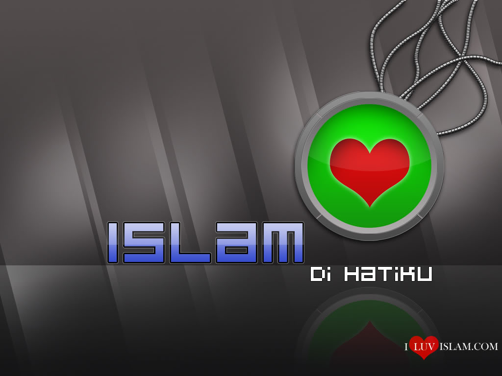 from Wallpaper iLuvislamcom   Koleksi Wallpaper Menarik Islamik 1024x768