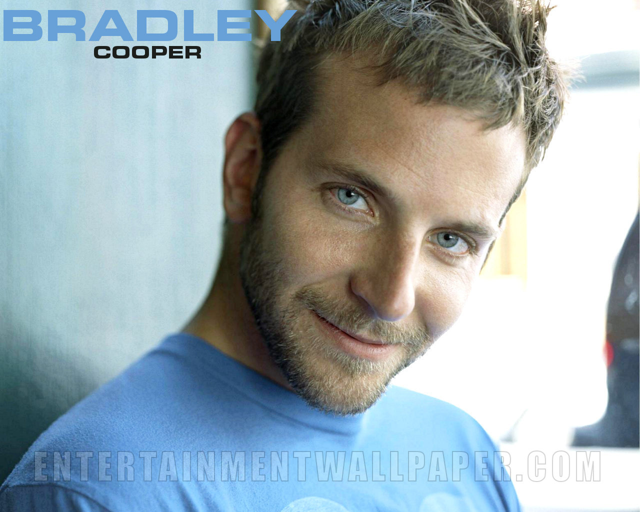 bradley cooper   Bradley Cooper Wallpaper 23904607 1280x1024