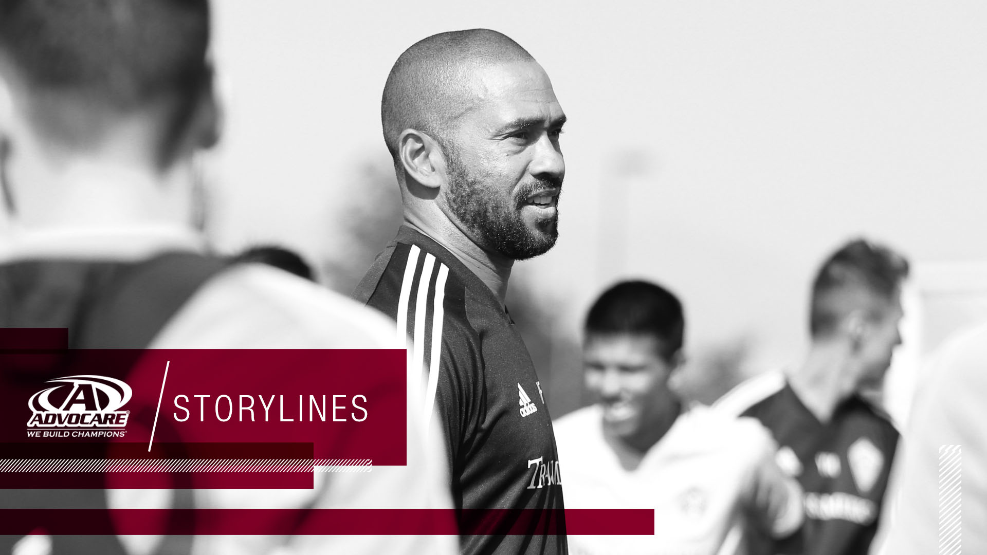 New York Red Bulls vs Colorado Rapids AdvoCare Storylines 1920x1080