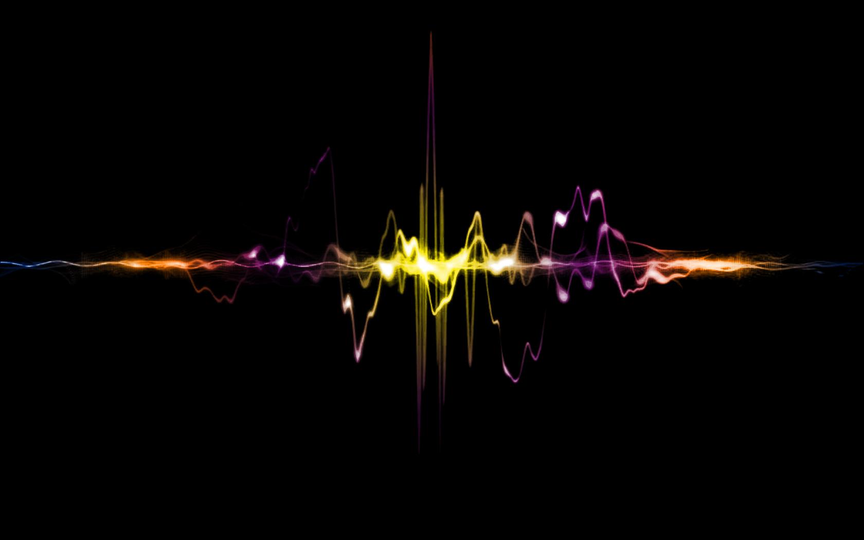 Waves Sound Wallpaper 1680x1050 Waves Sound Oscilloscope 1680x1050
