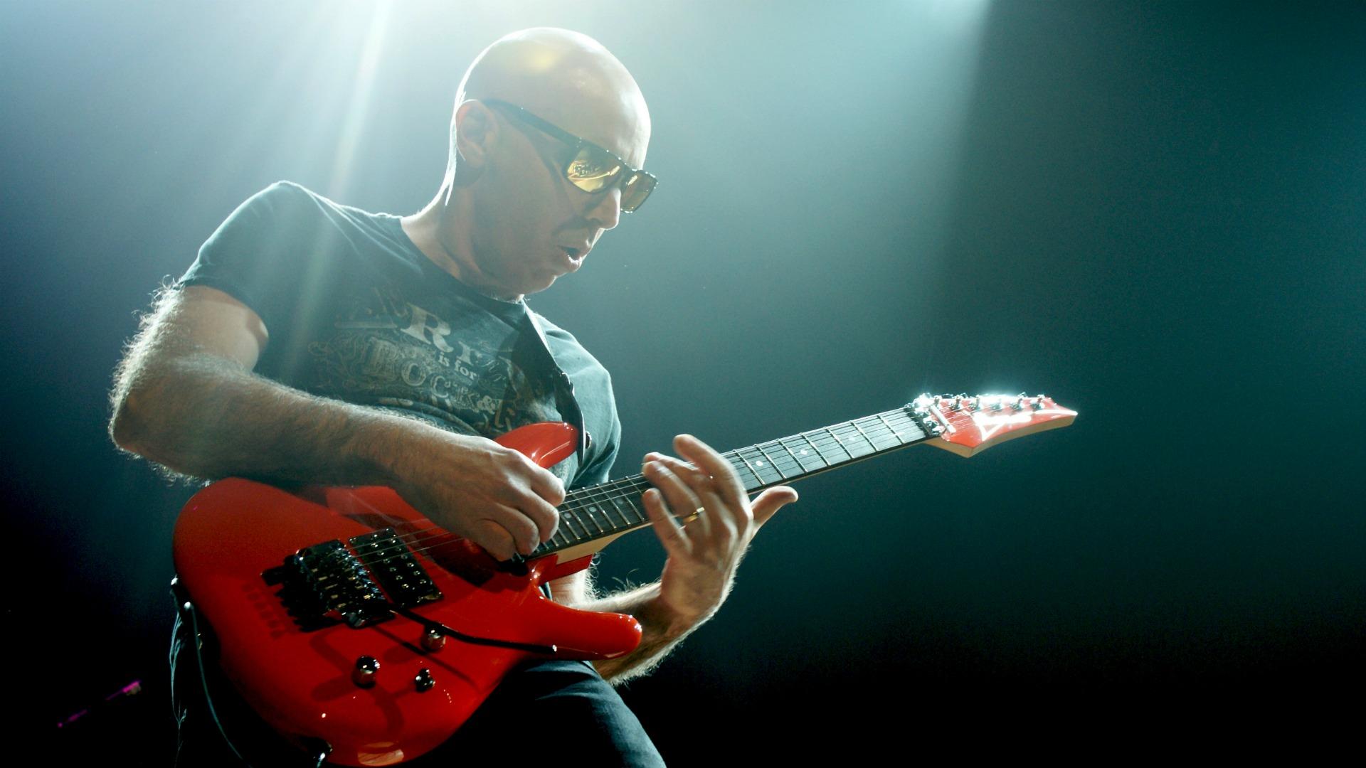 Joe Satriani Full HD Wallpaper and Background 1920x1080 1920x1080