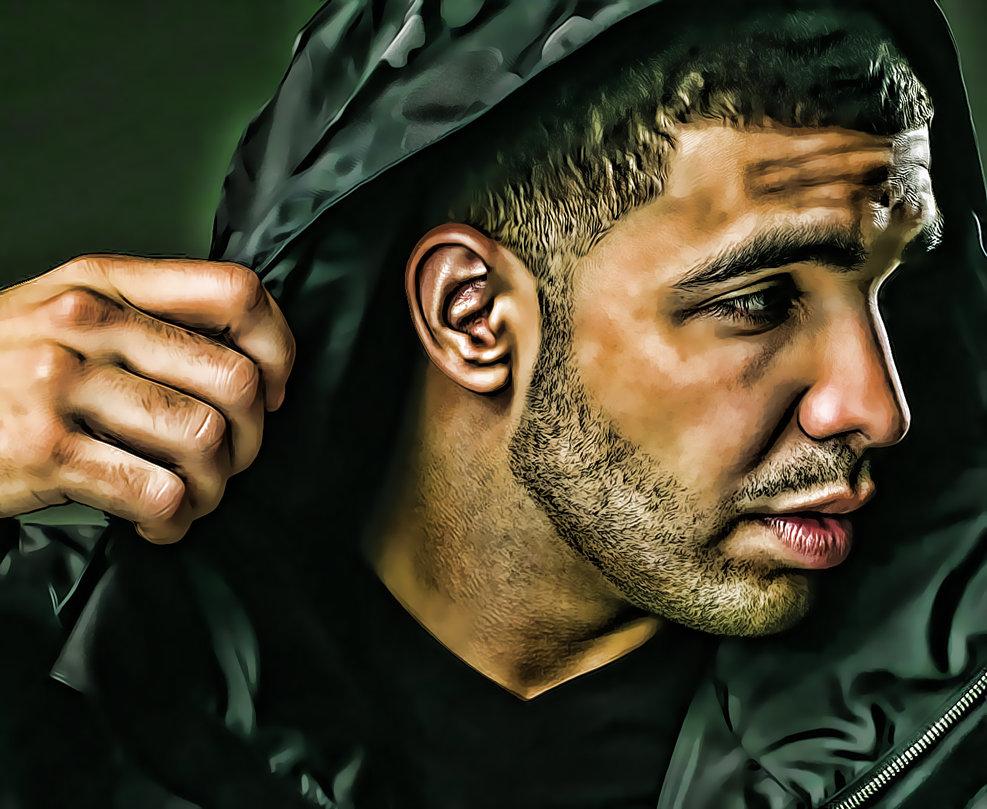 Hot Drake Rockstar Wallpapers 987x809