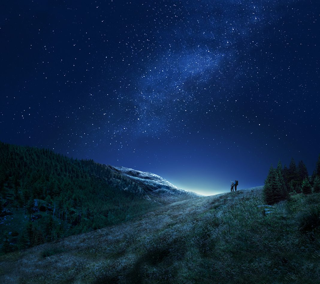 Download Official Galaxy S8 Wallpapers for Your Own Devices 1068x949