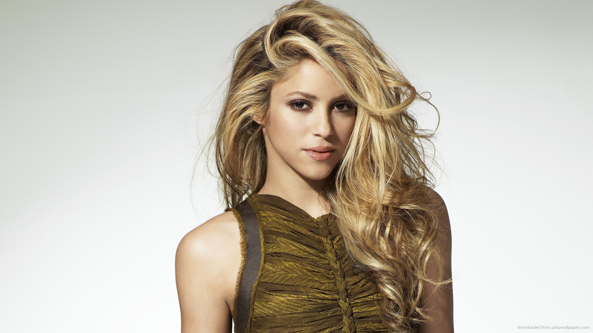 Celebrity Shakira Wallpaper HD 1 High Resolution Wallpaper Full Size 1920x1080