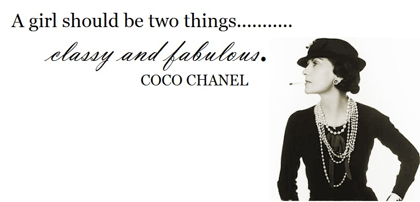 coco chanel wallpaper for android