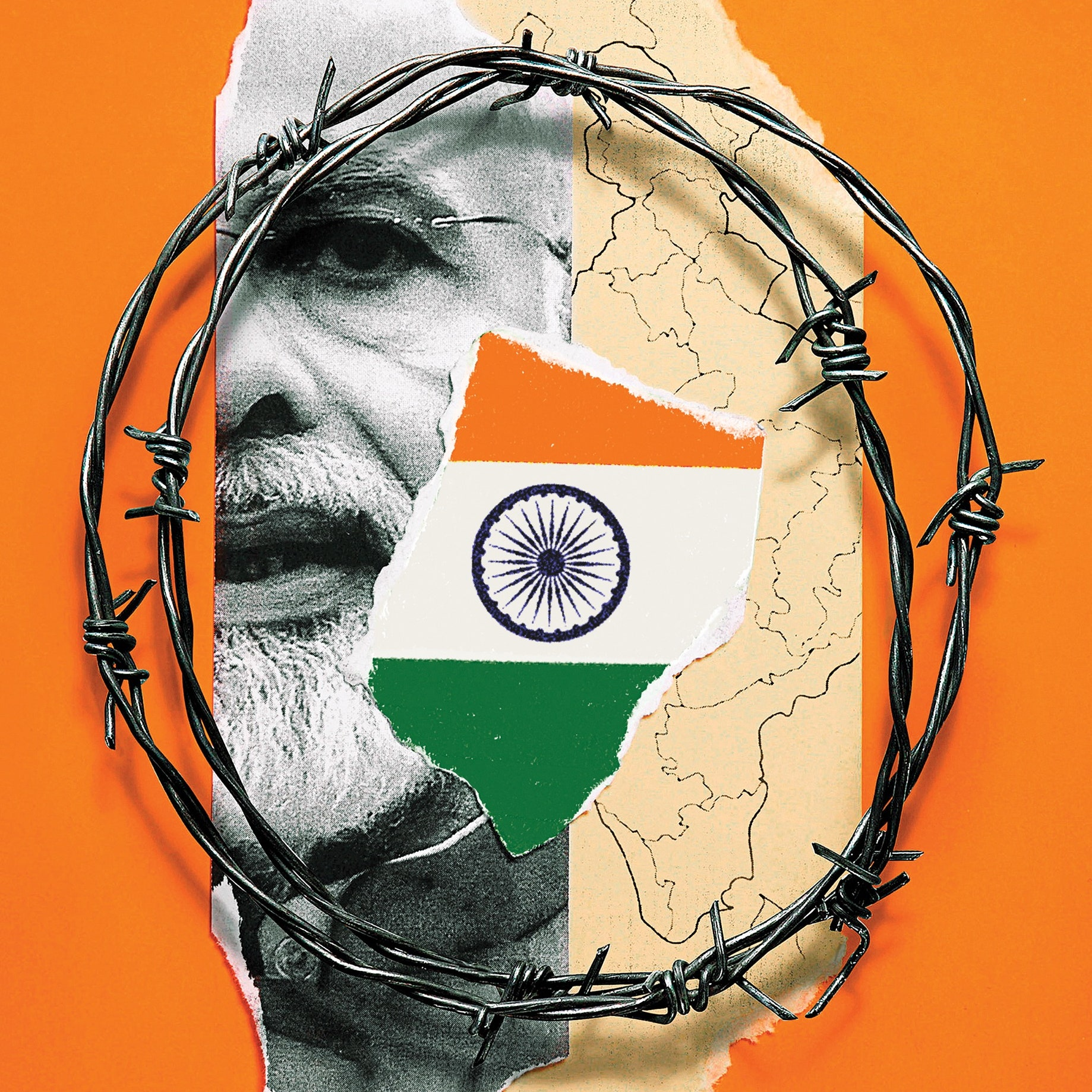 Blood and Soil in Narendra Modis India The New Yorker 1838x1838