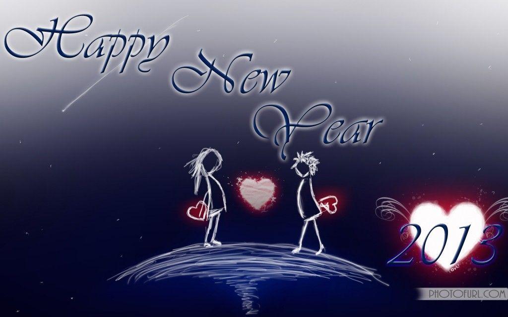 HAPPY NEW YEAR AMOR AMOR AMOR Pinterest 1024x640