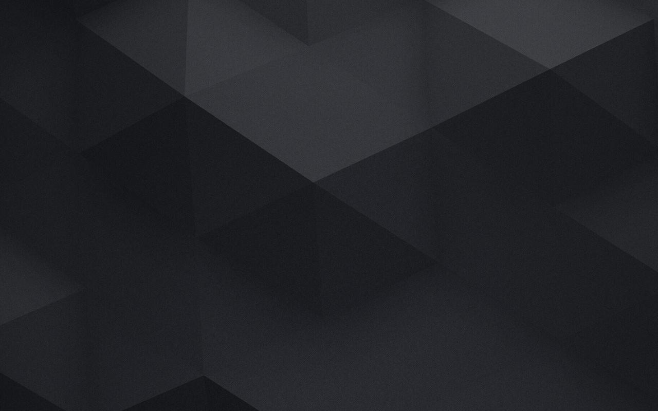 FunMozar Geometric Wallpaper In Gray 1280x800