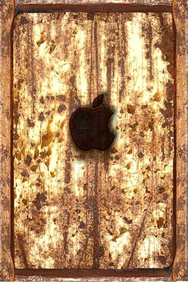 iphone4 wallpaper steampunk 9 by bioshare 640x960
