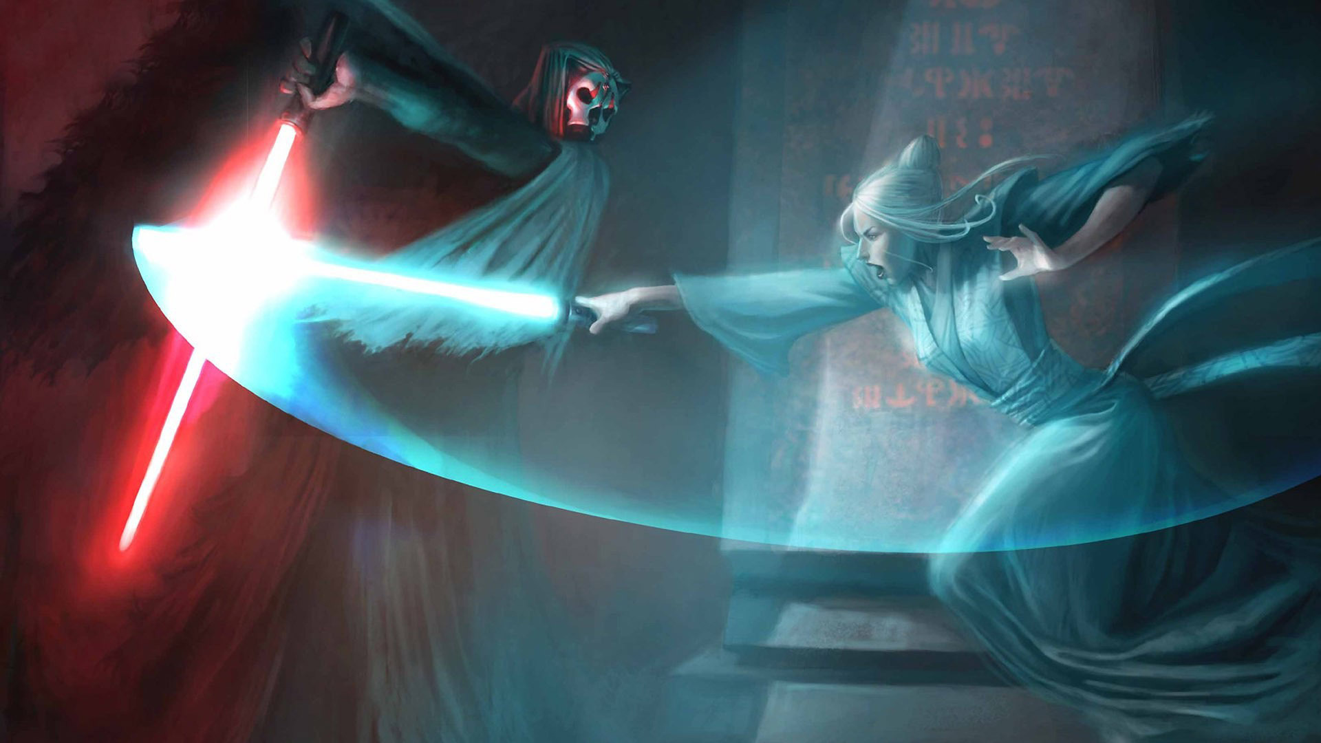 Free Download Star Wars Knights Of The Old Republic Wallpaper
