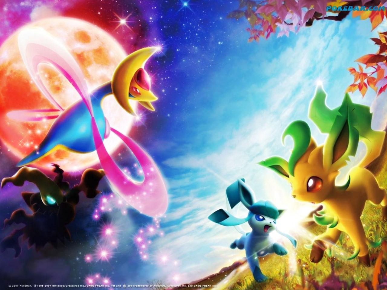 Pokemon Eevee Wallpaper 1280x960 Pokemon Eevee 1280x960