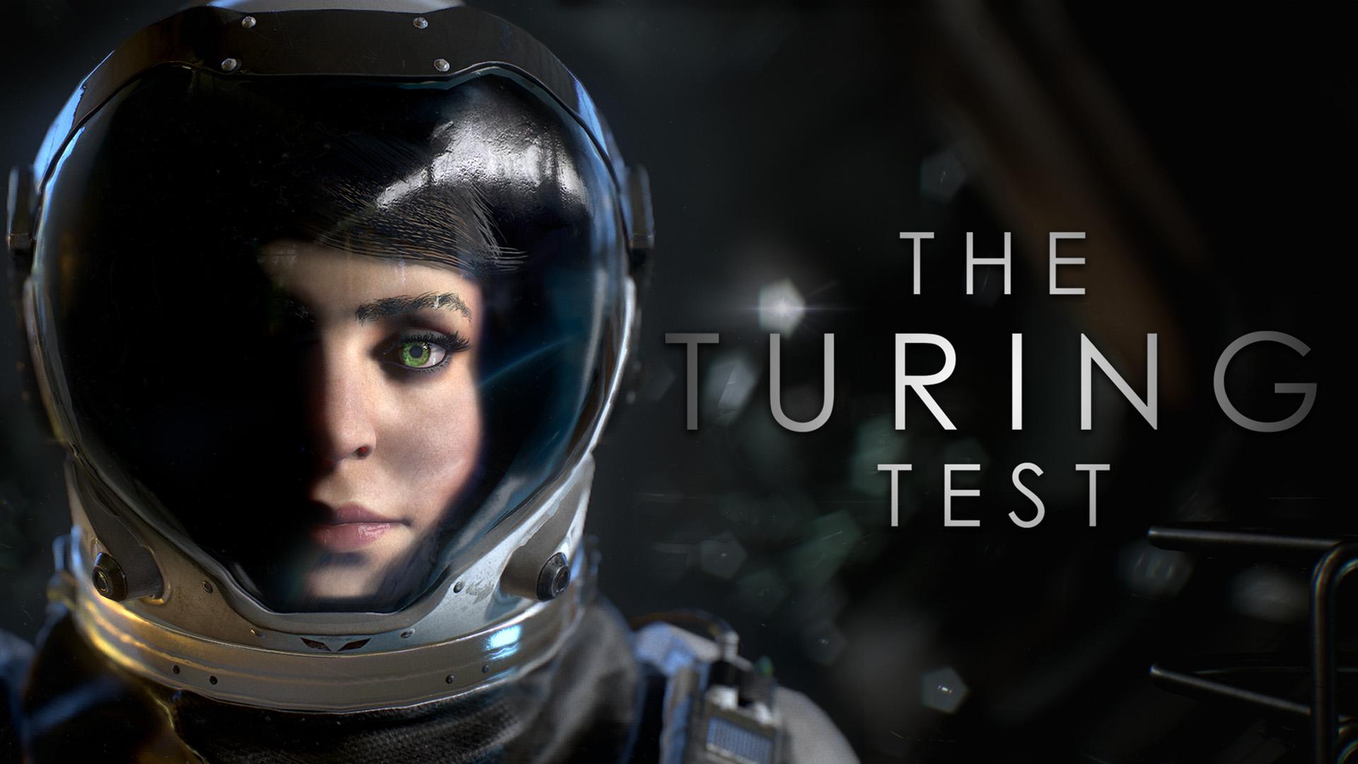 Free Download The Turing Test Video Game Desktop Wallpaper