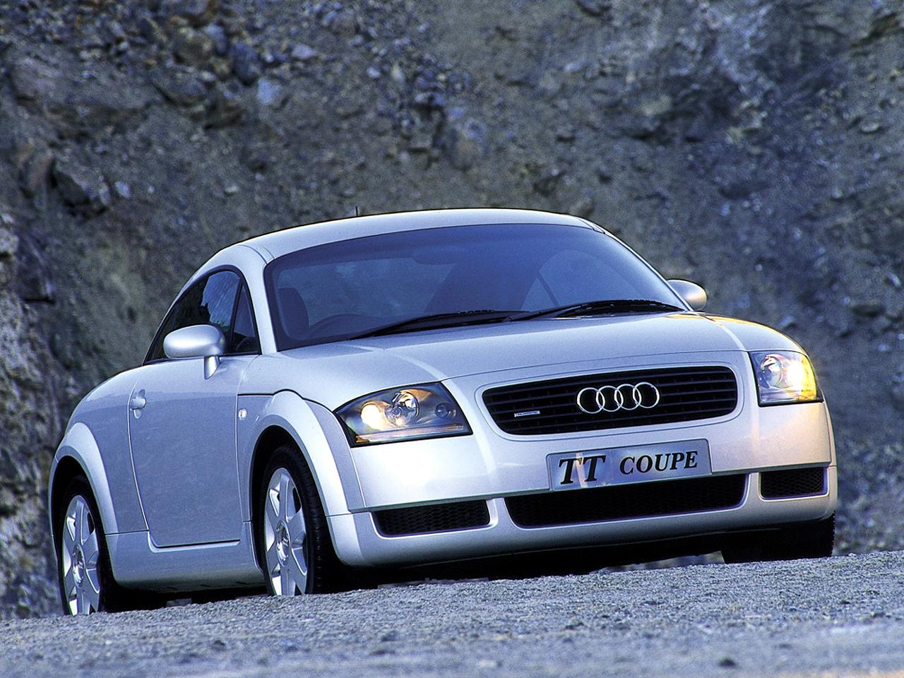 Free Download Audi Tt Coupe Za Spec Wallpaper 5 1280x960