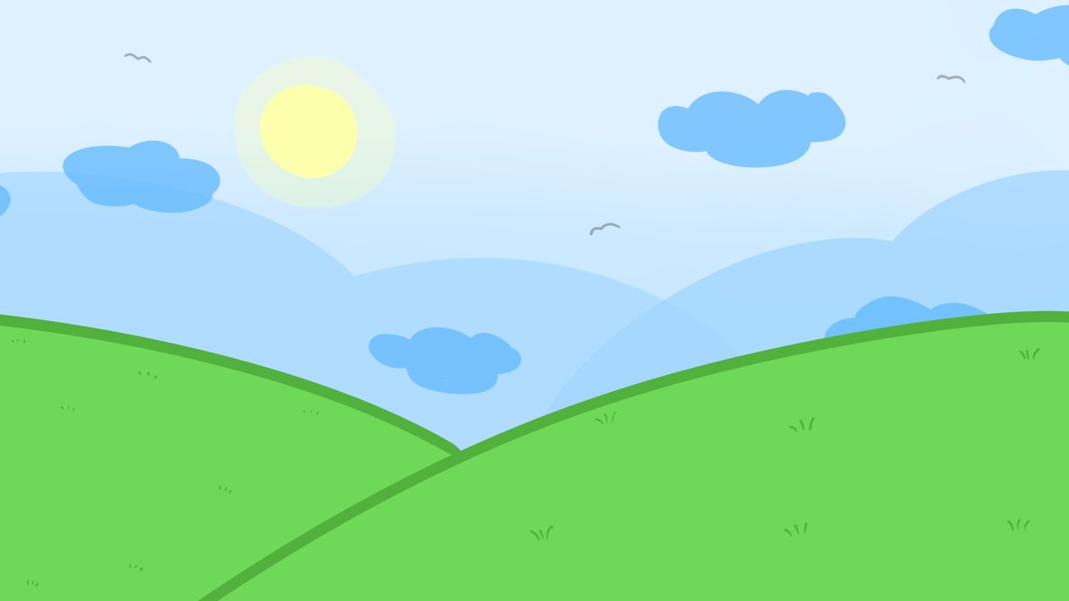 grassland background by Sabrillian on DeviantArt