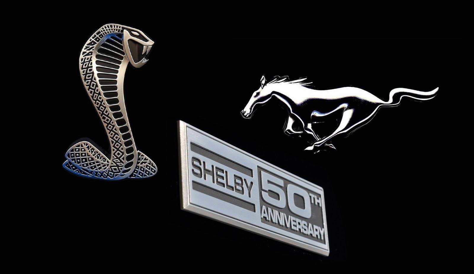 Mustang Logo Wallpaper Wallpapersafari