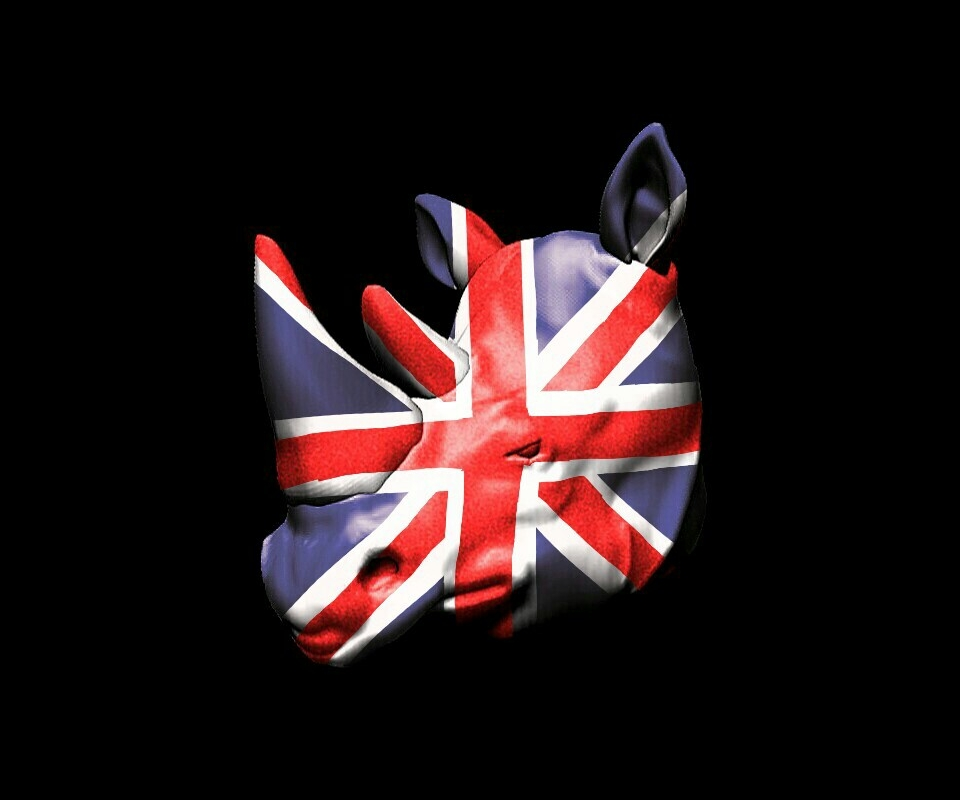 Free Download Union Jack 960x800 For Your Desktop Mobile