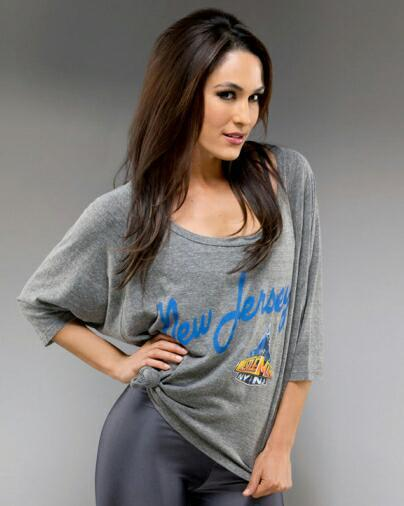 Brie Bella Wallpaper Wallpapersafari