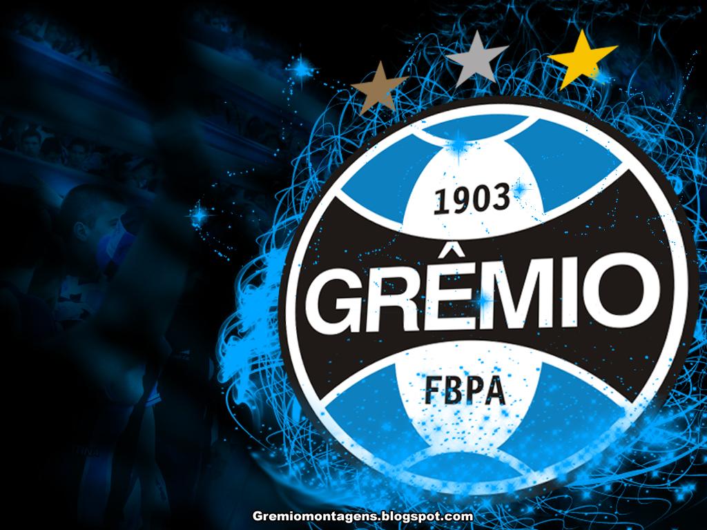 Gremio Football Wallpaper 1024x768