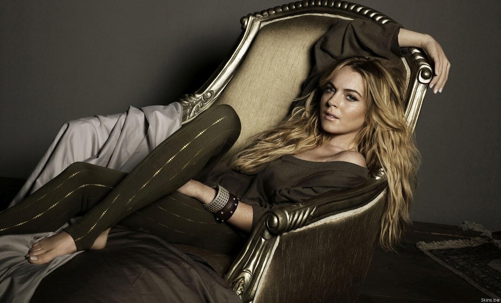Lindsay Lohan | Lindsay lohan, Lindsay, Celebrities female