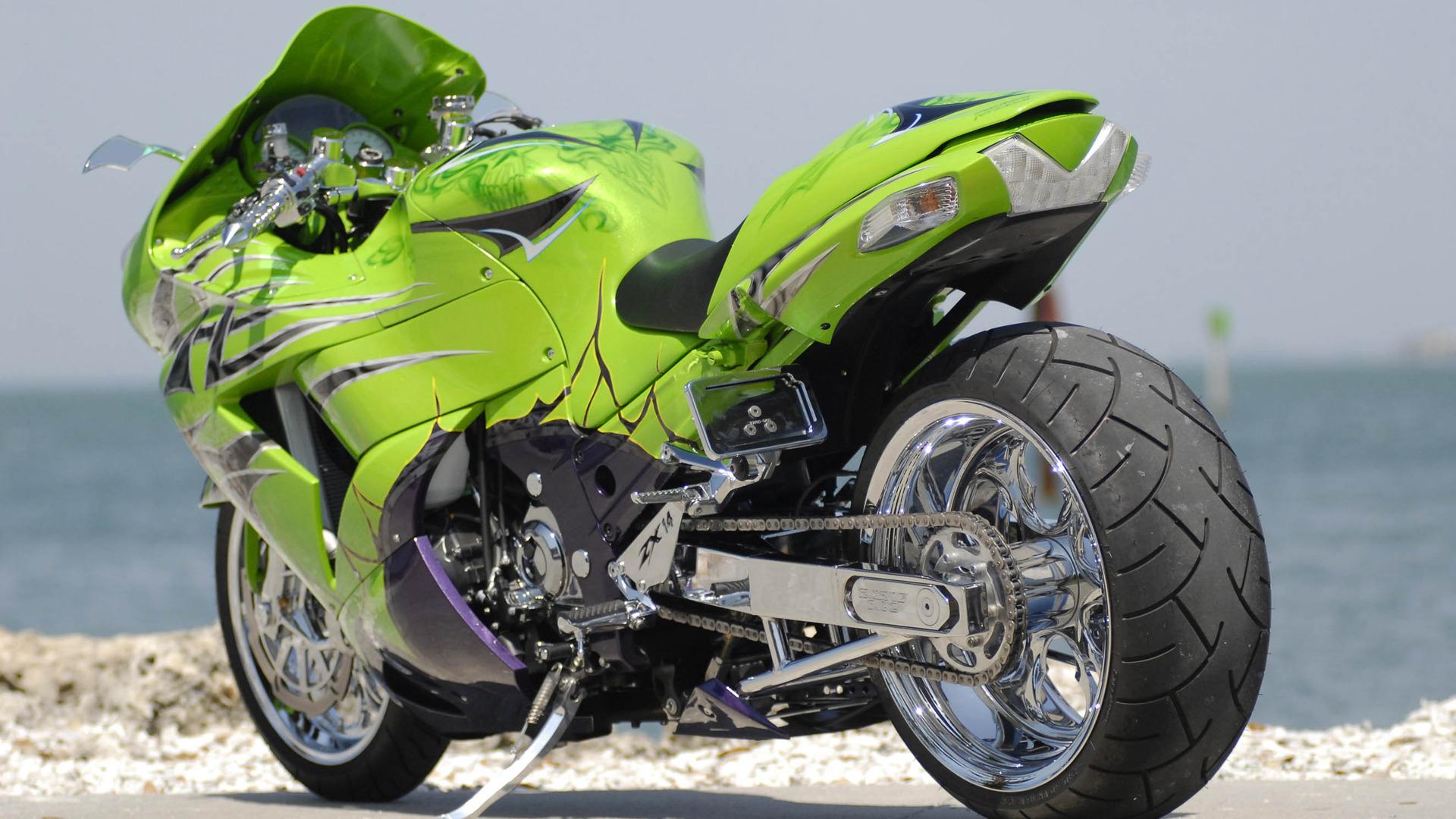 35 HD Bike Wallpapers for Desktop Download 1920x1080