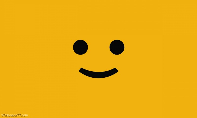 Smiley Face Background Cute Fun Wallpapers Funny   cute smileys funny 800x480
