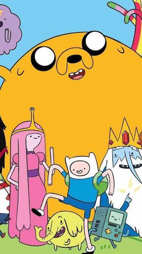 50 Adventure Time Live Wallpaper On Wallpapersafari
