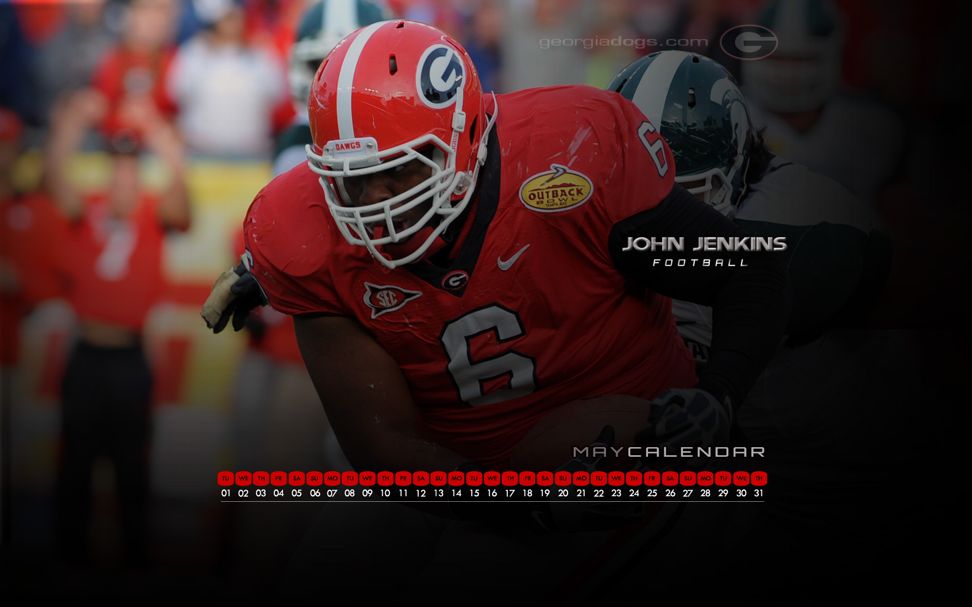 Related Pictures uga football desktop icons sec sports forum sec 1920x1200