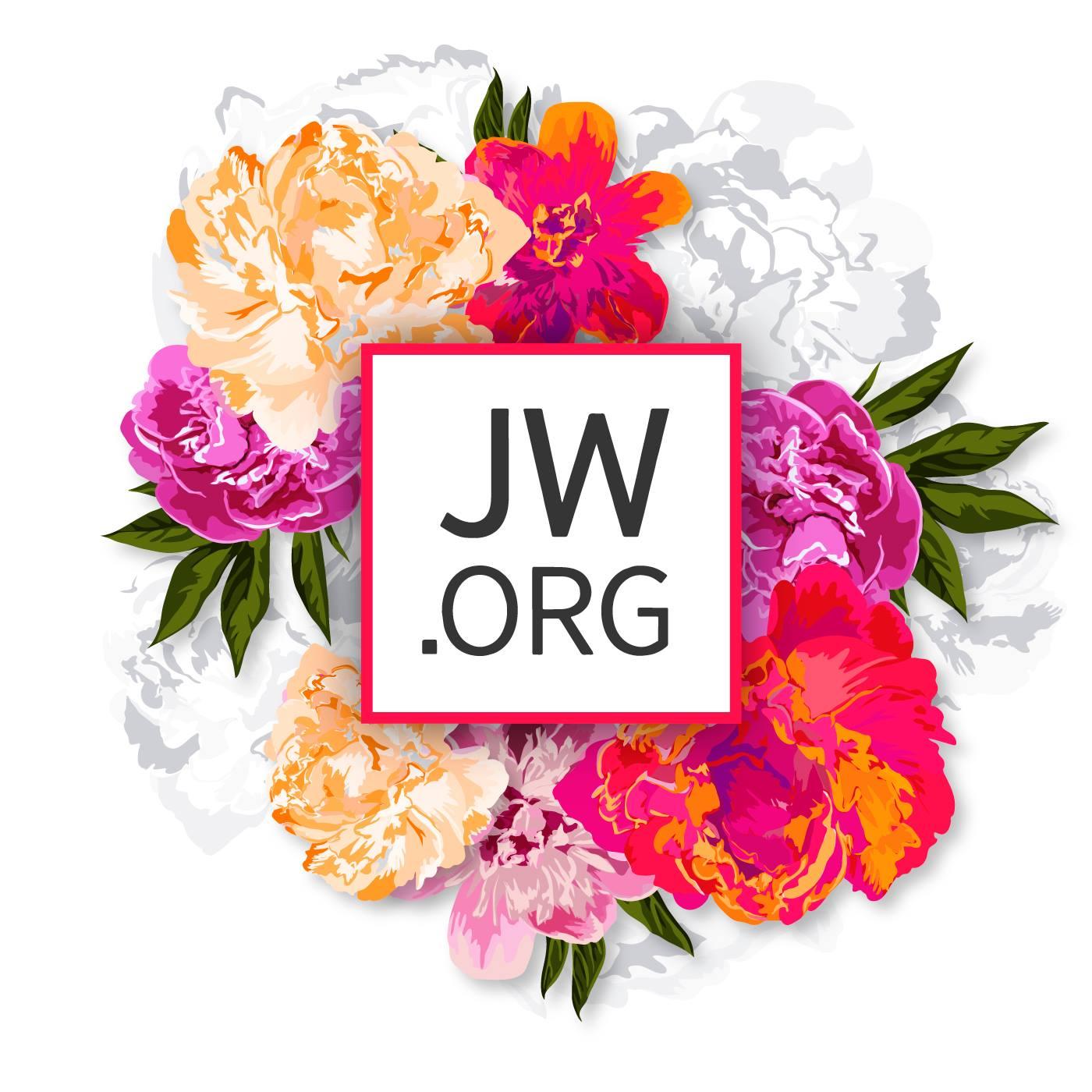 Jehovahs Witnesses Jw Logo   1400x1400 Wallpaper   teahubio 1400x1400