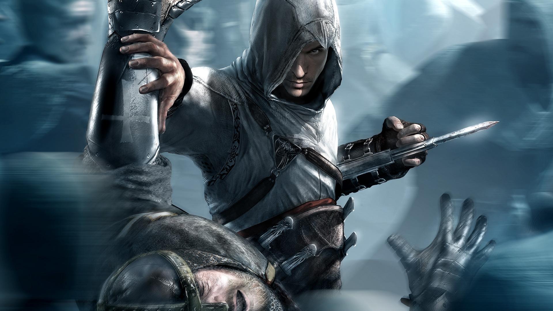 Assassins Creed Fight   1920x1080   169 1920x1080