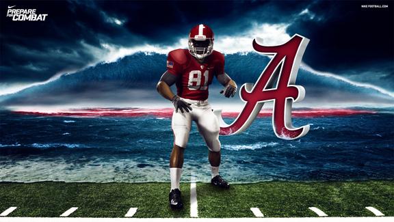 Alabama will wear November 13 vs Mississippi State 576x325