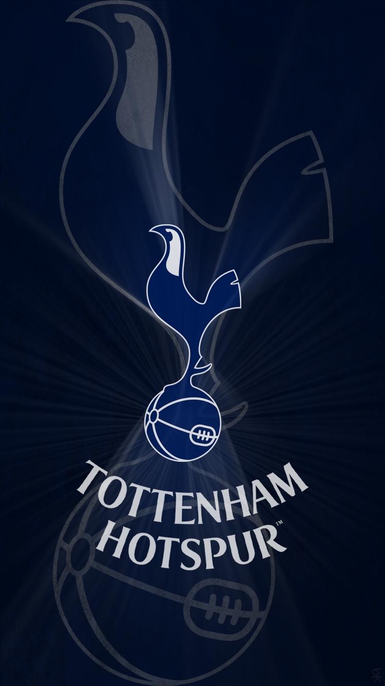 Fresh tottenham Hotspur iPhone 6 Plus Wallpaper Great Foofball Club 750x1334
