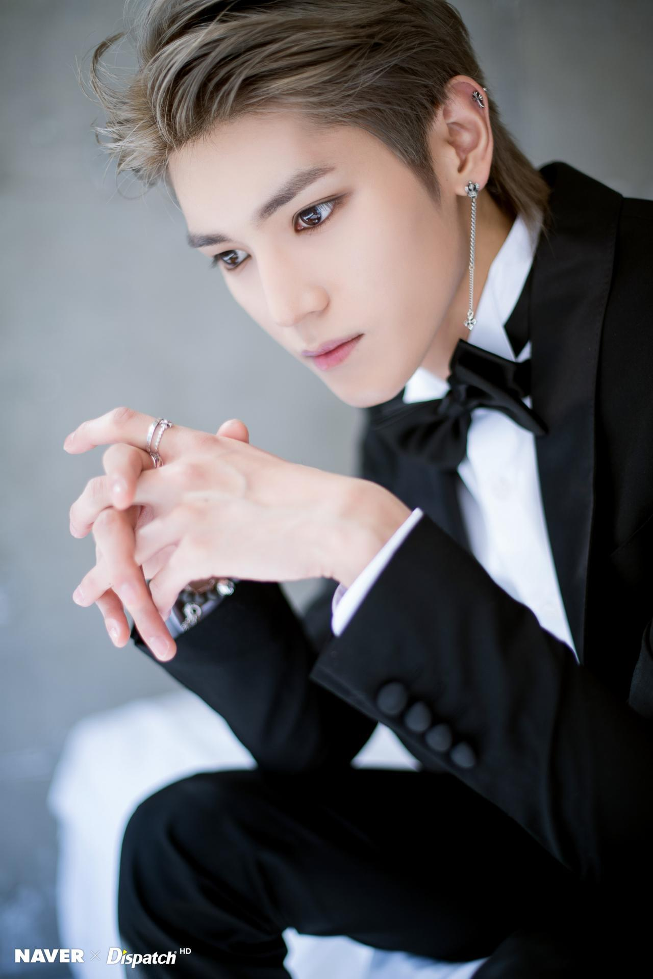 NCT U images Taeyong HD wallpaper and background photos 41616583 1280x1920
