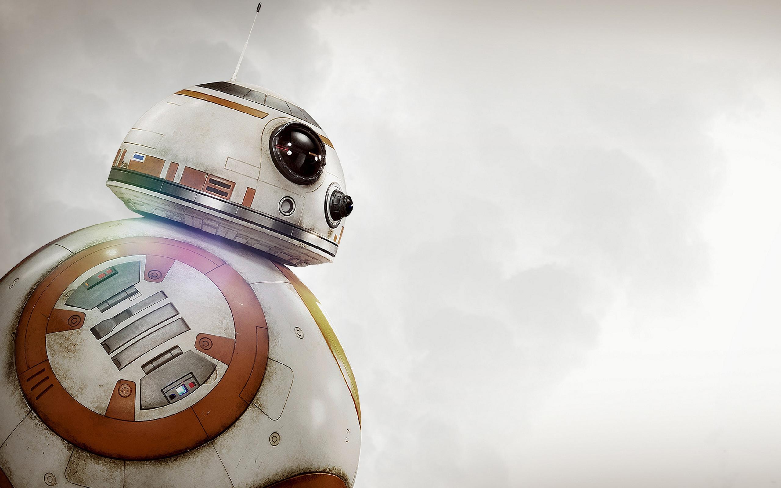 1080p Star Wars Wallpaper Bb8 2560x1600