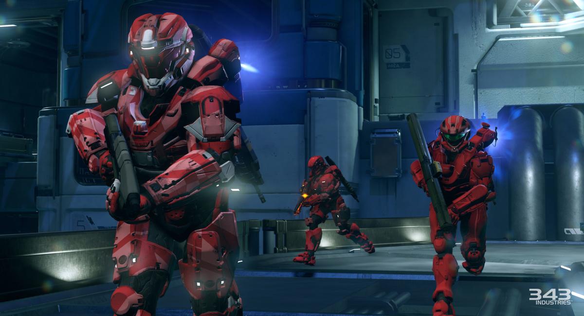 multiplayer de Halo 5 Guardians en Xbox One para todos aquellos que 1200x650