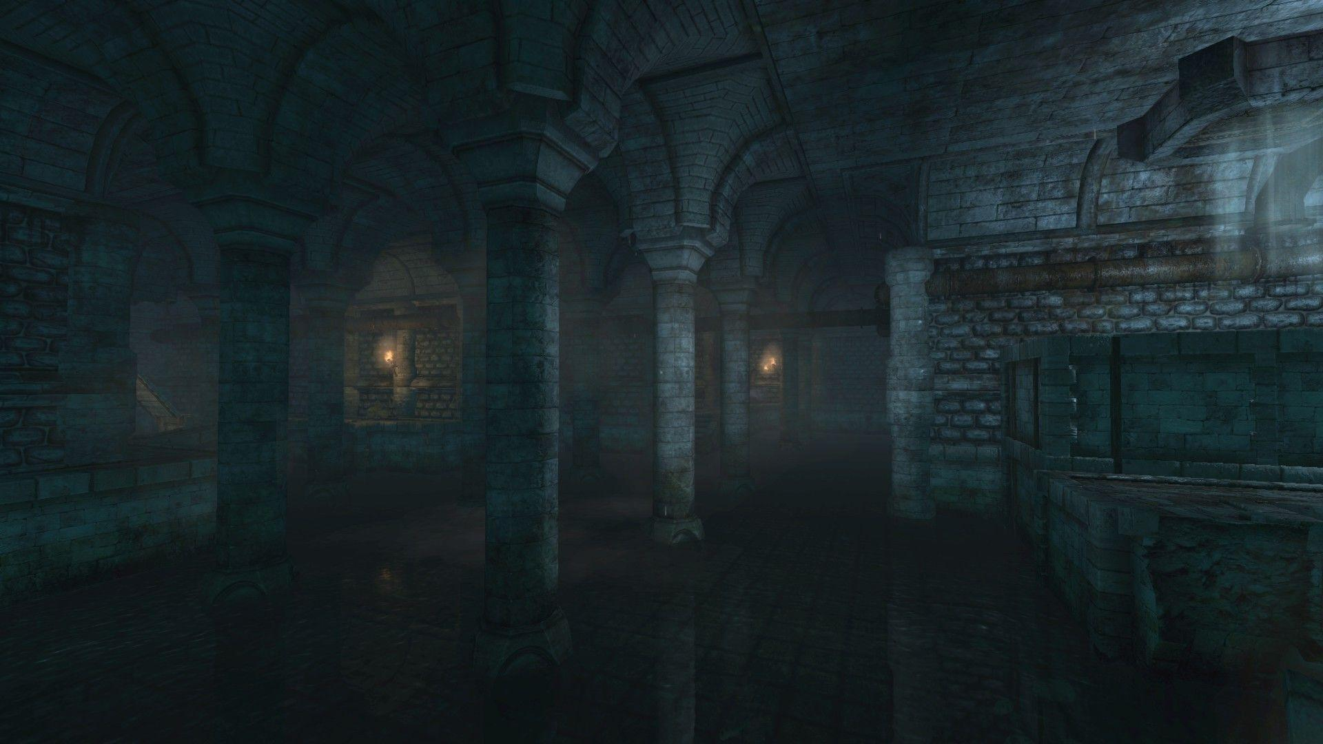Free Download Amnesia The Dark Descent Wallpapers 1920x1080 For