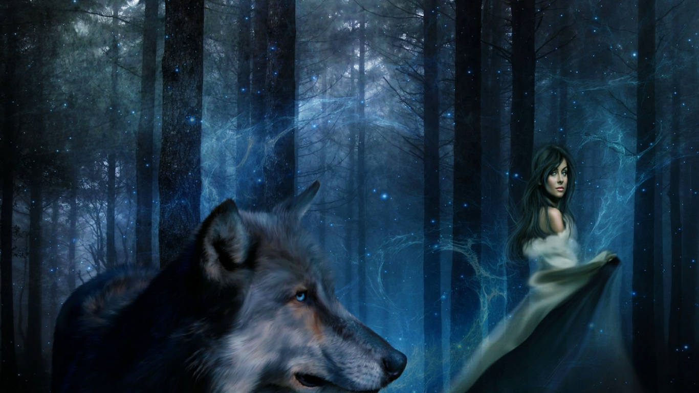 Wallpapers HD Desktop Wallpapers Online HD Wolf Wallpapers 1366x768