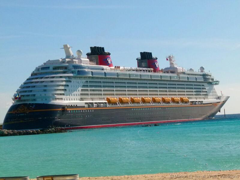49 Disney Dream Cruise Ship Wallpaper On Wallpapersafari