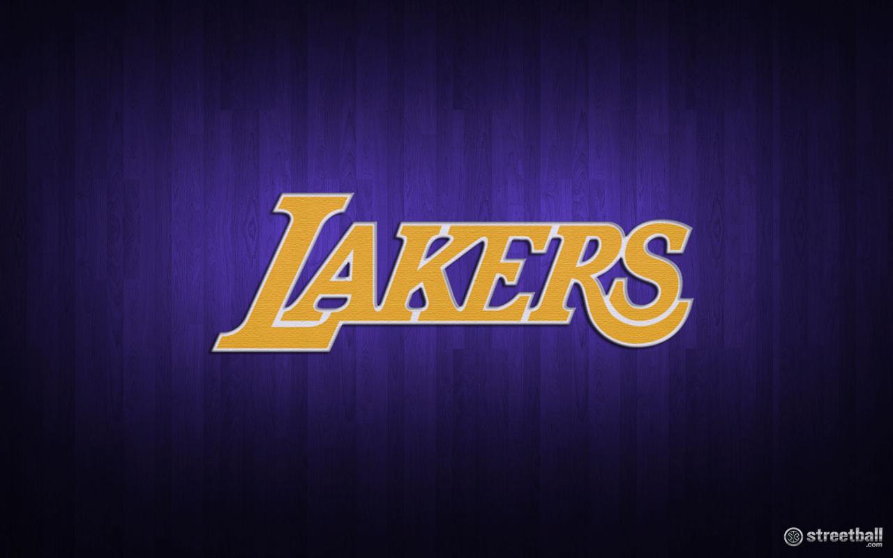 Get NBA LA Lakers Basketball Wallpaper Hd For Desktop cute 1280x800