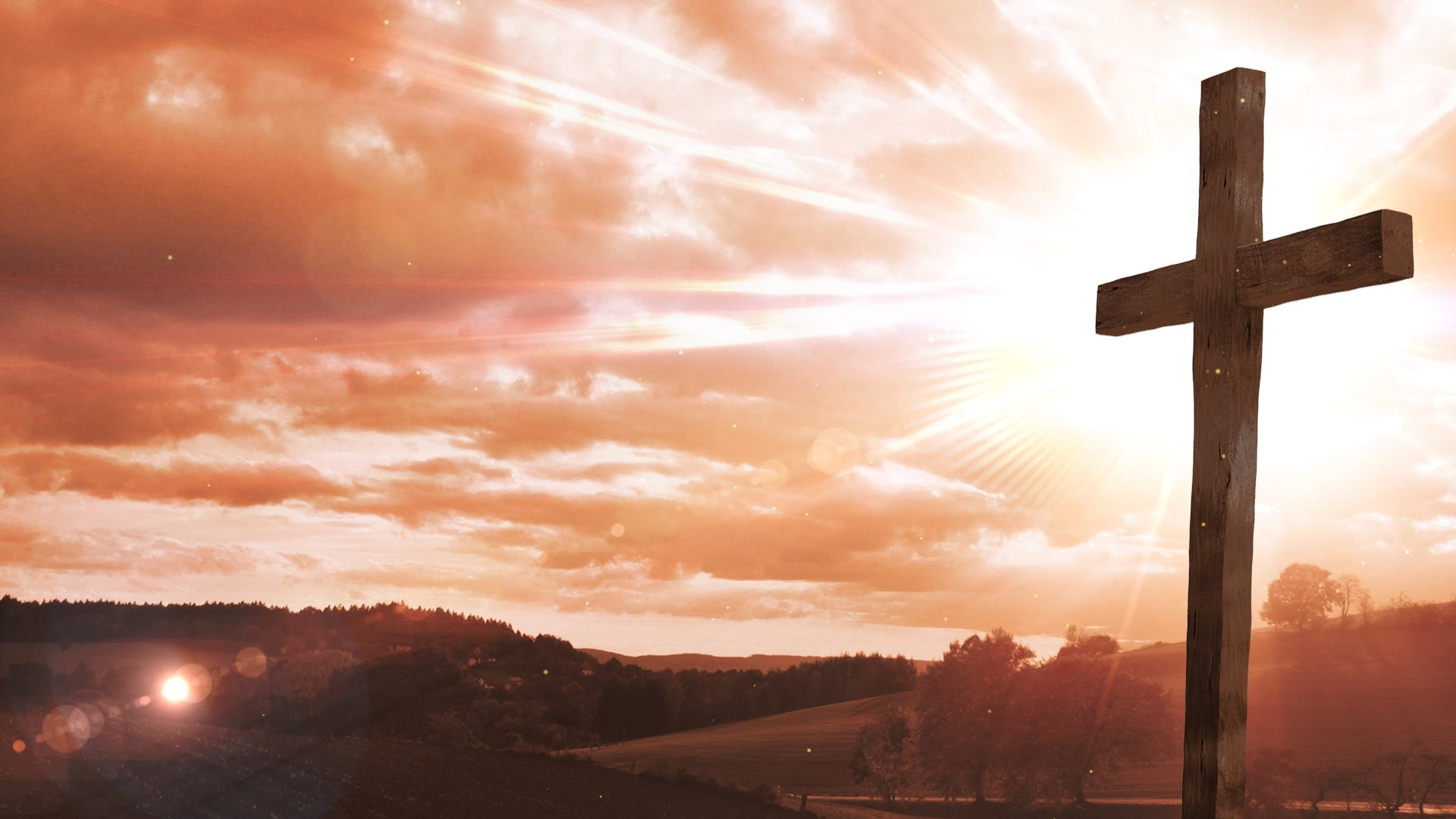 easter cross wallpaper wallpapersafari