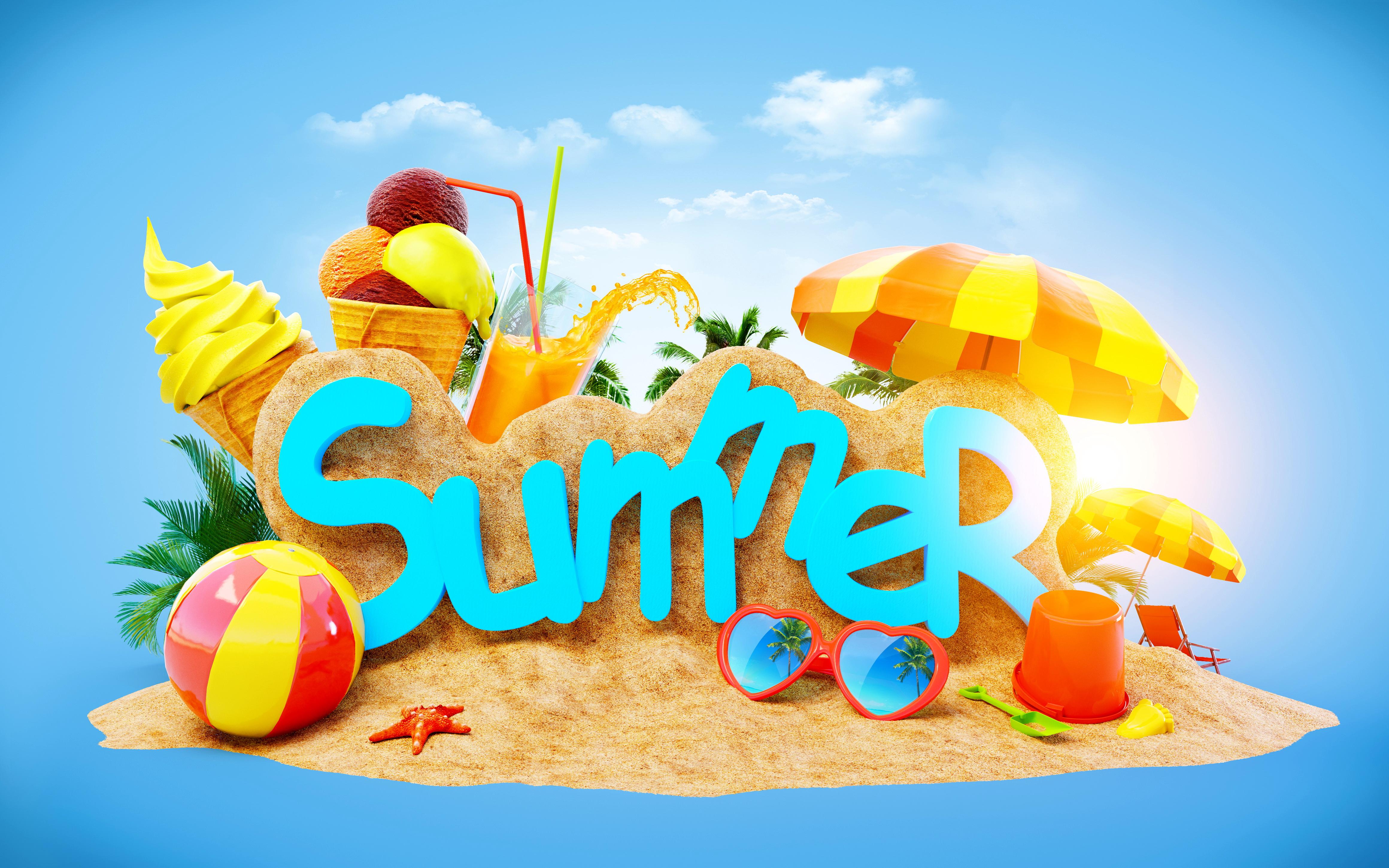 Free Disney Summer Wallpaper: Summer Desktop Backgrounds Wallpapers