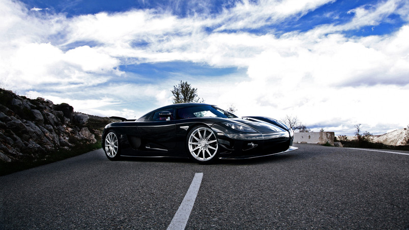 Current location Home Cars Koenigsegg Koenigsegg ccx wallpaper 804x452