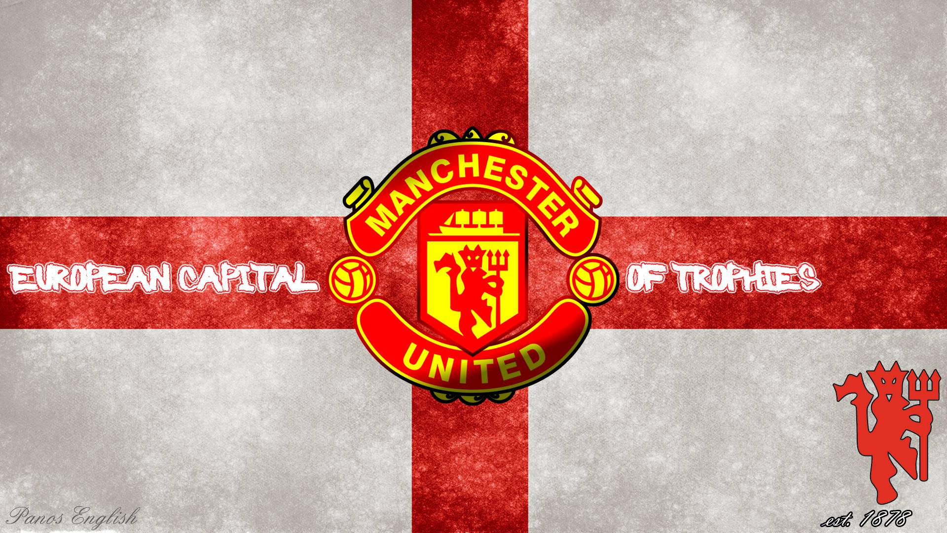 football clubs manchester united wallpapers 4530 131 wallpaper id 1737 1920x1080