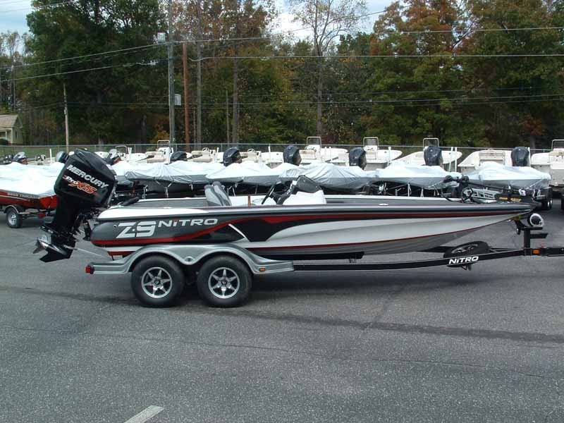 Pin Nitro Boats 800x600