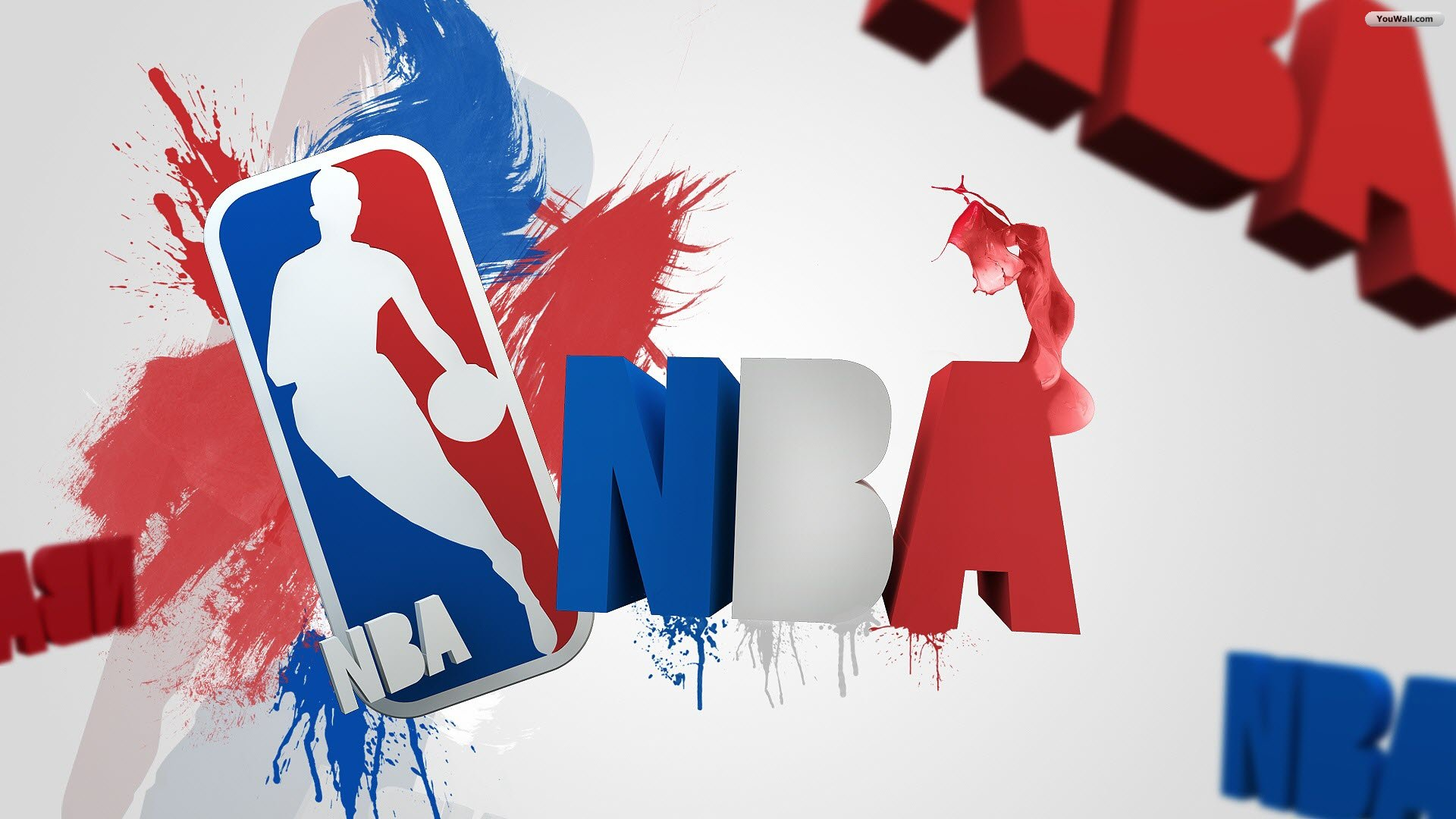 the national basketball association is cool whether it was dr j 1920x1080