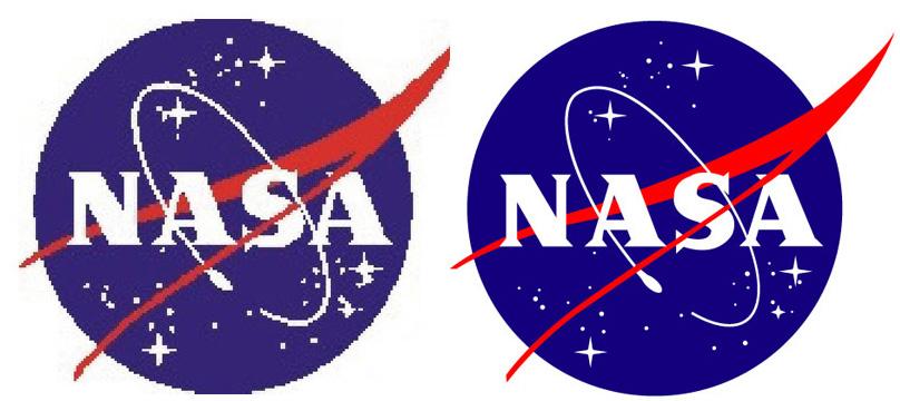 Nasa Logo Transparent Background Vector nasajpg 808x360
