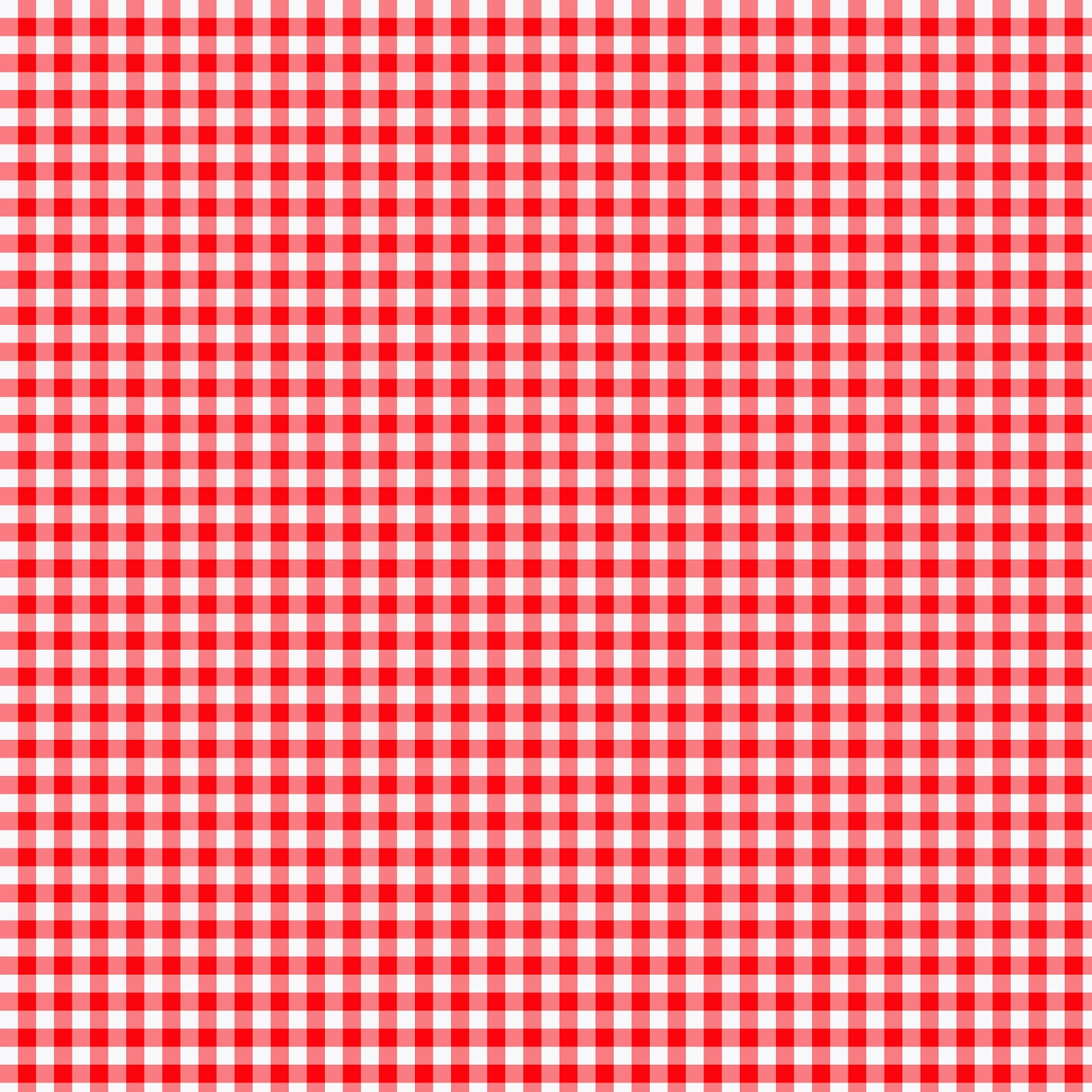 Red and white gingham wallpaper wallpapersafari for Red check wallpaper