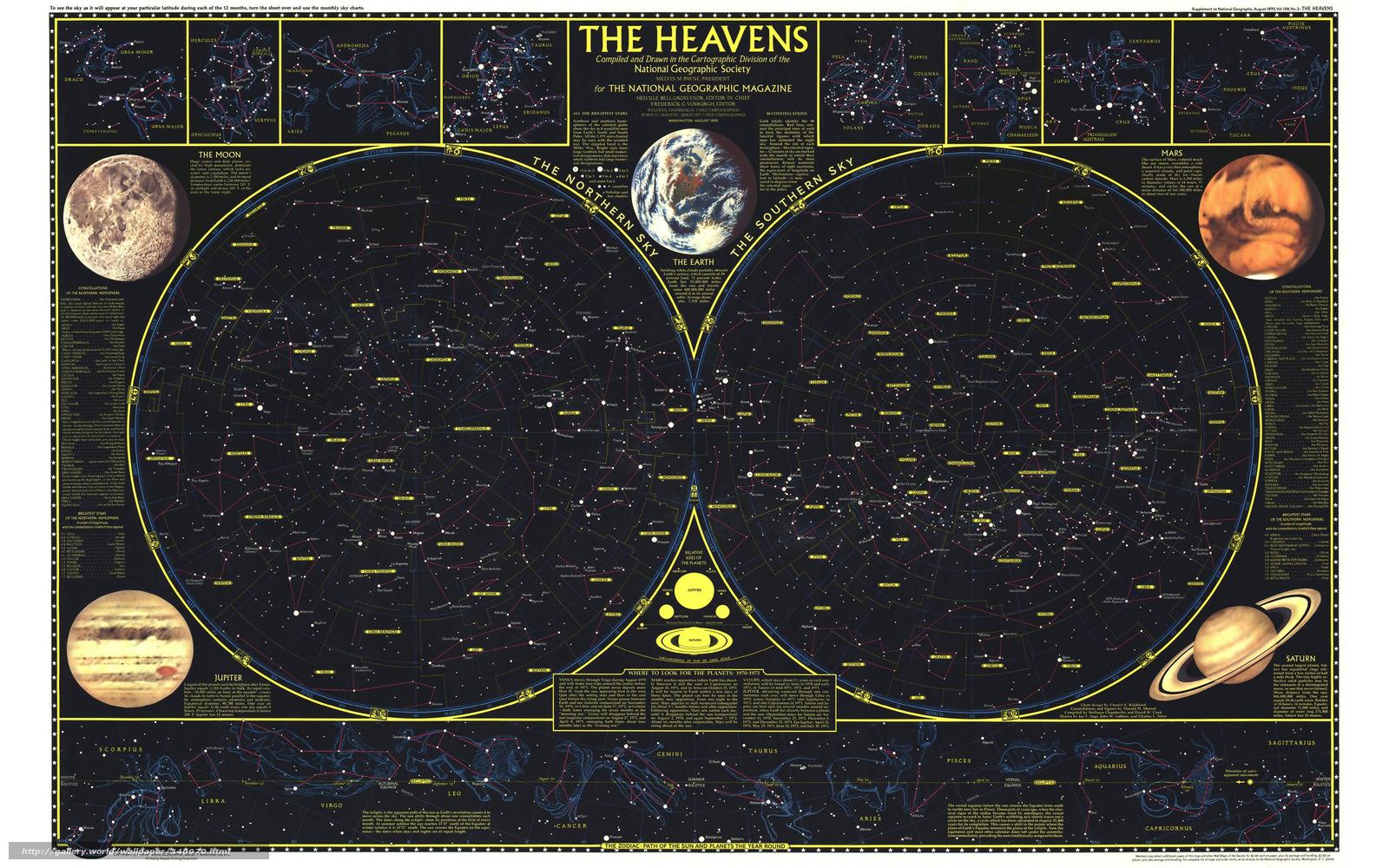 wallpaper map star Sky constellation desktop wallpaper 1600x1000