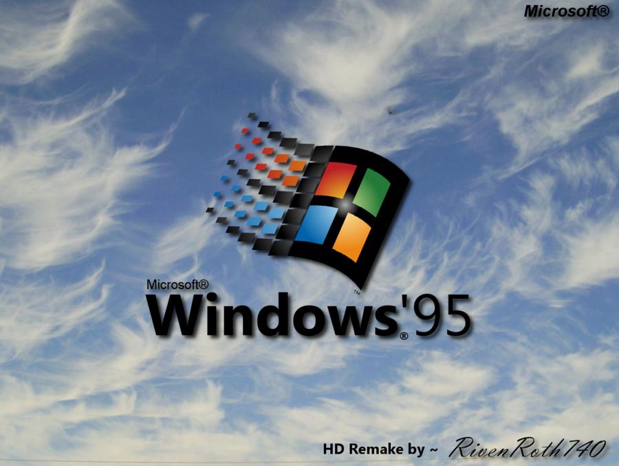 windows 95 wallpapers original