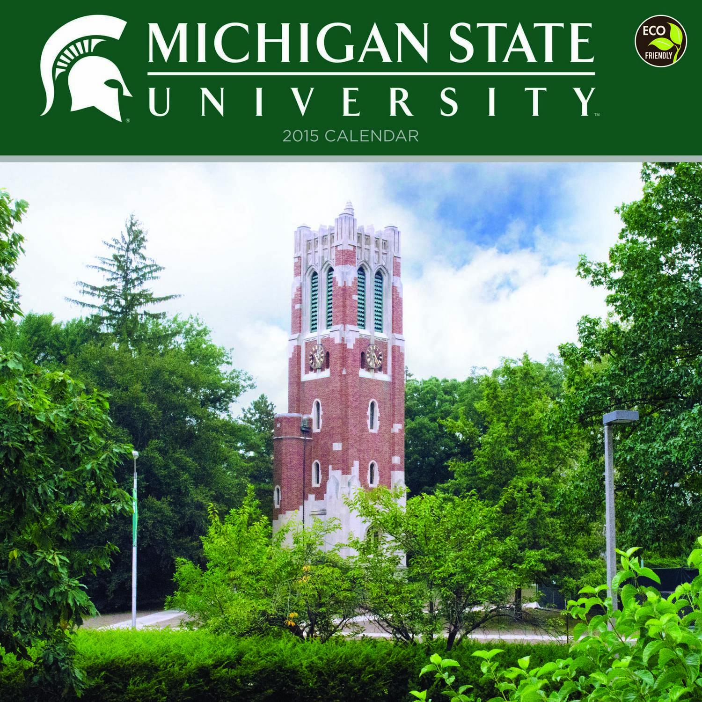 2015 Michigan State University